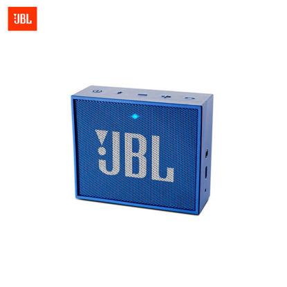 Picture of JBL GO Speaker Blue