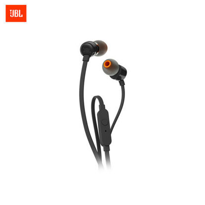 Picture of JBL T110 Black