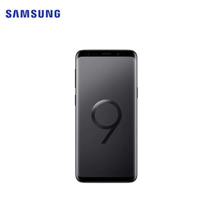 Picture of Samsung Galaxy S9 Midnight Black (64GB)