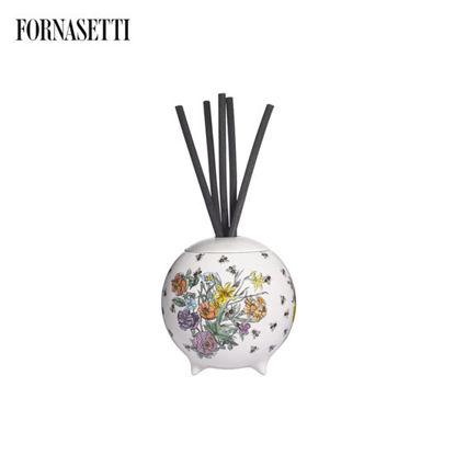 Picture of Fornasetti Flora Diffuser