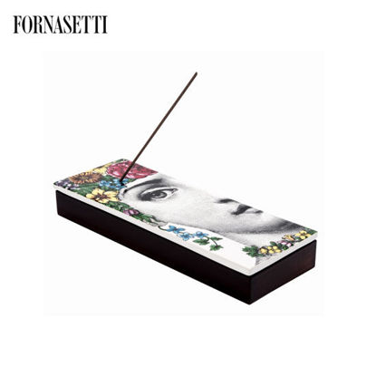 Picture of Fornasetti Flora Incense Box