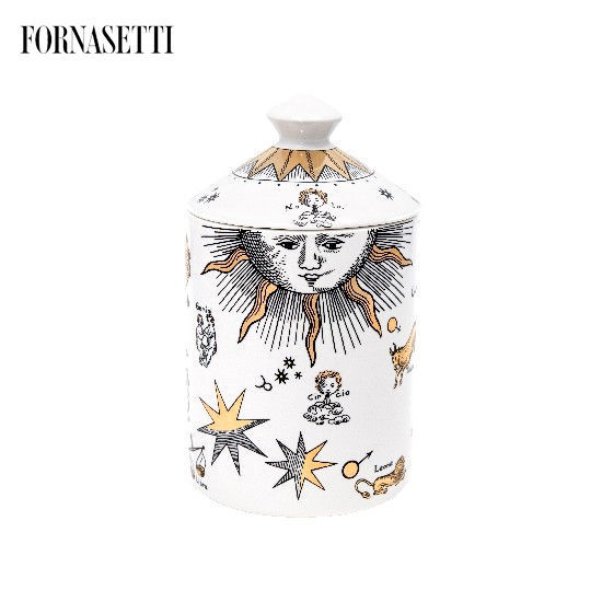Picture of Fornasetti Astronomici Bianco (Gold) (300g)