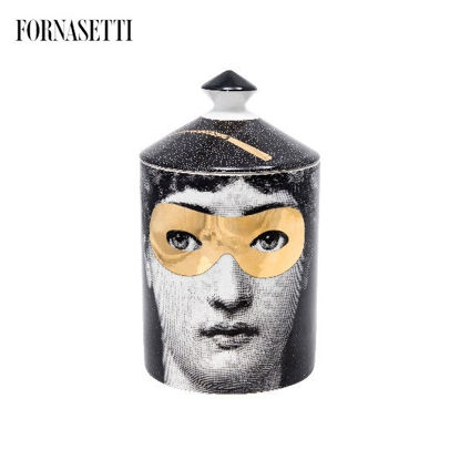 Picture of Fornasetti Golden Burlesque (Gold) (300g)