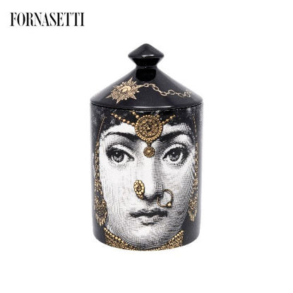 Picture of Fornasetti L'Eclaireuse (Gold) (300g)