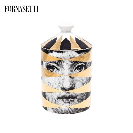Picture of Fornasetti Losanghe (Gold) (300g)