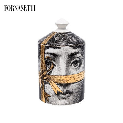 Picture of Fornasetti Regalo (Gold) (300g)