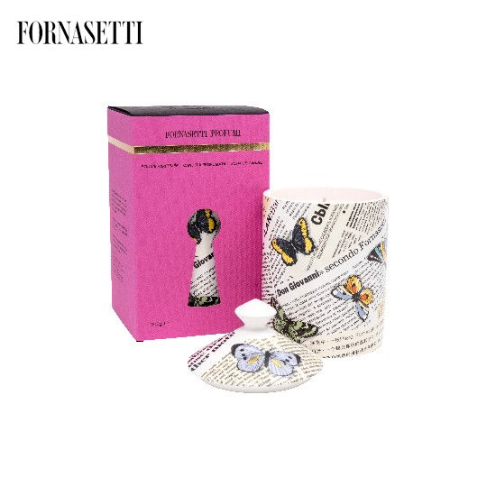 Picture of Fornasetti Ultime Notizie (300g)