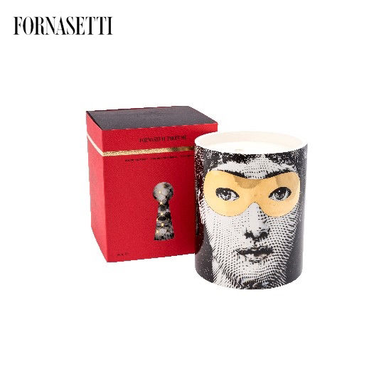 Picture of Fornasetti Golden Burlesque (Gold) (900g)