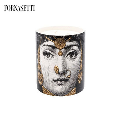 Picture of Fornasetti L'Eclaireuse (Gold) (900g)