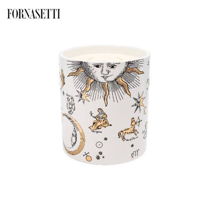 Picture of Fornasetti Astronomici Bianco (Gold) (1900g)