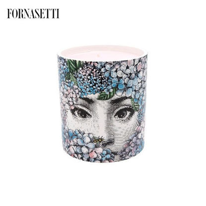 Picture of Fornasetti Ortensia (1900g)