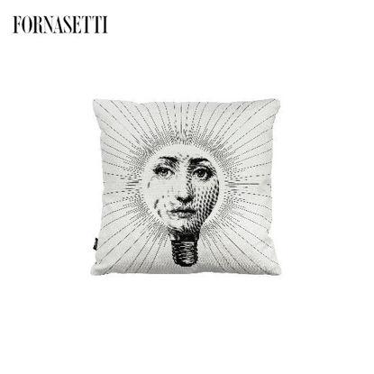 Picture of Fornasetti Cushion Abbaglio