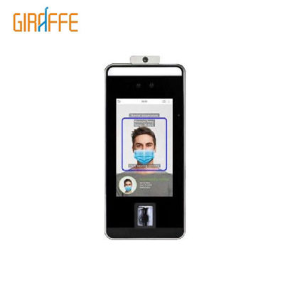 Picture of Giraffe Facial Recognition & Thermal Scanner FT600W