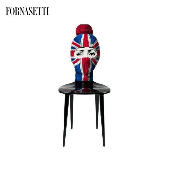 Picture of Fornasetti Chair Jubilux colour