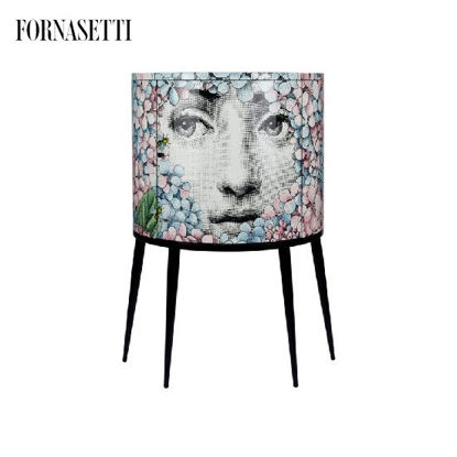 Picture of Fornasetti Consolle Ortensia colour