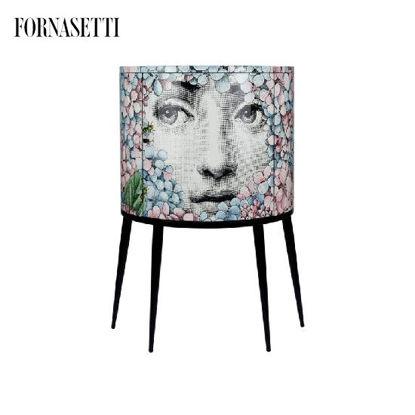 Picture of Fornasetti Consolle Ortensia colour