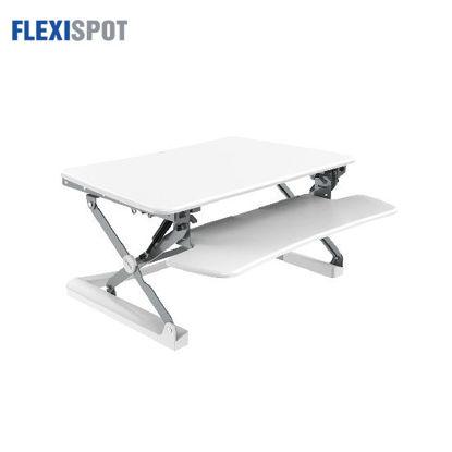 Picture of Flexispot ClassicRiser Standing Desk Converter 35″ M2 - White