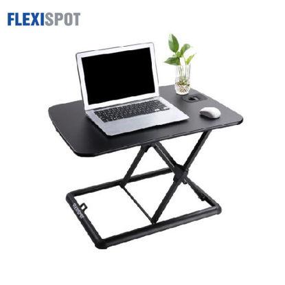Picture of Flexispot GoRiser Laptop Desk Riser 26″ ML1B -Black