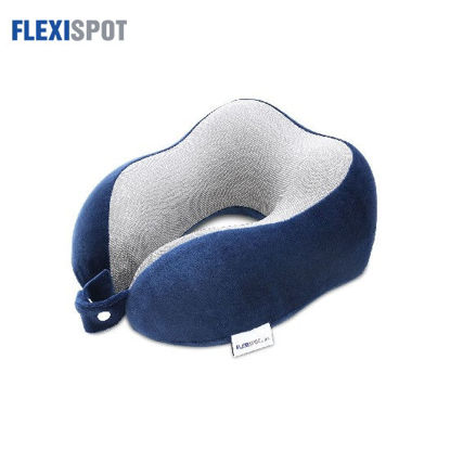 Picture of Flexispot Neck Pillow NC1 - Blue