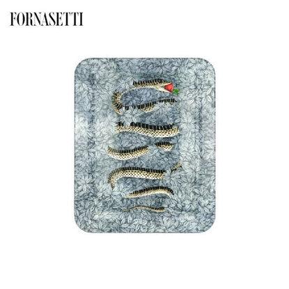 Picture of Fornasetti Tray 48x60 Peccato Originale