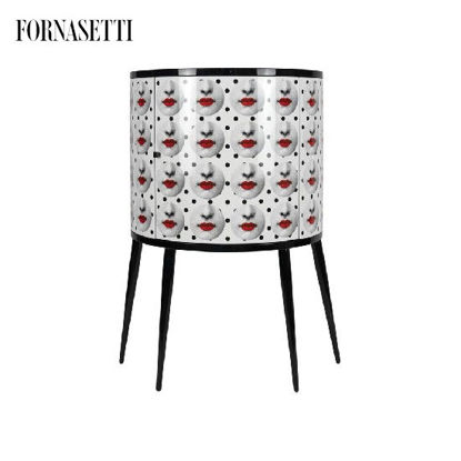 Picture of Fornasetti Consolle Comme des Fornà