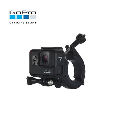Picture of GoPro Large Tube Mount (Roll Bars + Pipes + More)