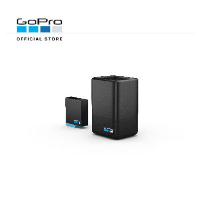 Picture of GoPro Dual Battery Charger + Battery
