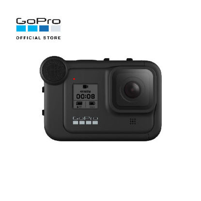Picture of GoPro Media Mod (HERO8 Black)