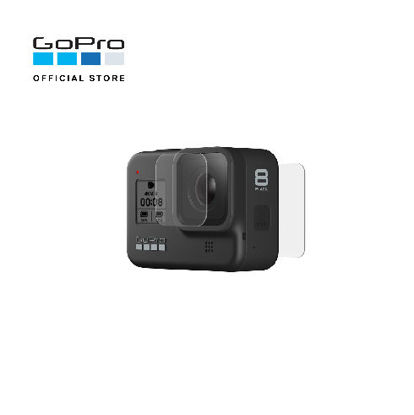 Picture of GoPro Tempered Glass Lens + Screen Protector