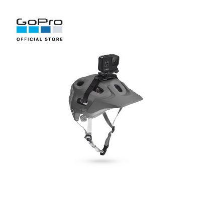 Picture of GoPro Vented Helmet Strap Mount