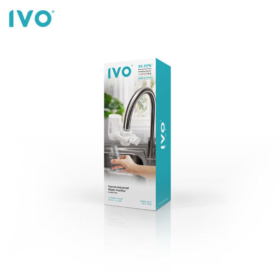 Picture of IVO SB151 Water Purifier Set