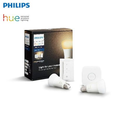Picture of Philips Hue White Ambiance Starter Kit