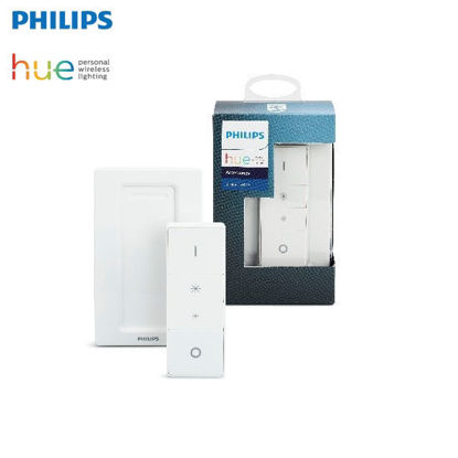 Picture of Philips Hue Dimmer Switch