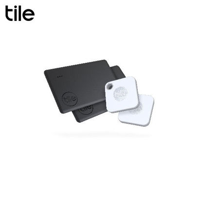Picture of Tile Mate + Slim (2020) - 4-pack