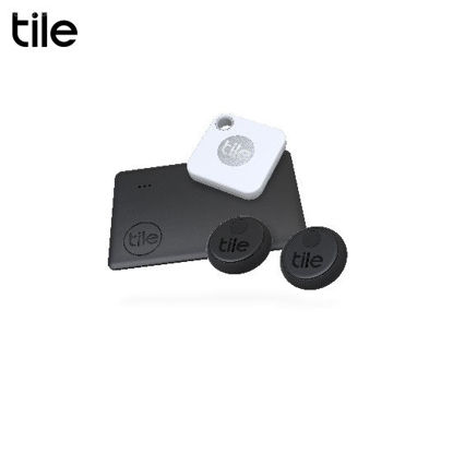 Picture of Tile Essentials (2020) - 4-pack