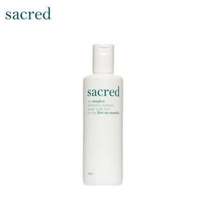 Picture of Sacred Newborn Cleanser