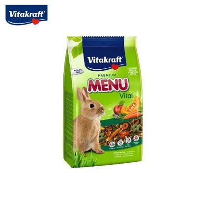 Picture of Vitakraft Menu Vital Rabbit 500g
