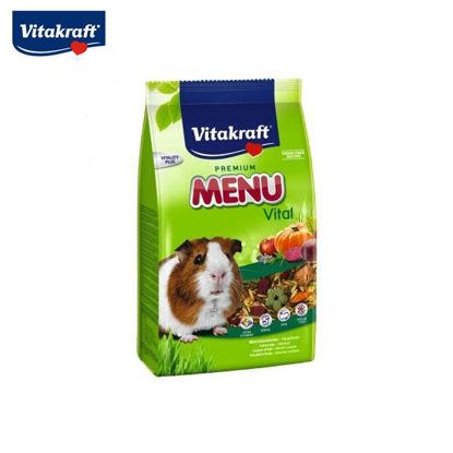 Picture of Vitakraft Menu Vital Guinea Pig 1kg.