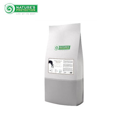 Picture of Nature's Protection Maxi Adult 18kg