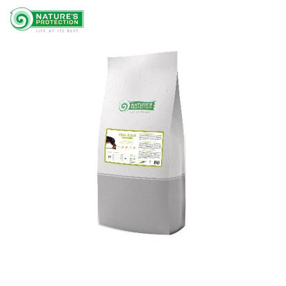 Picture of Nature's Protection Mini Adult 18kg