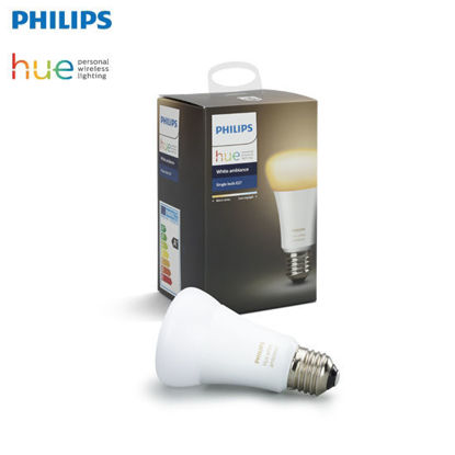 Picture of Philips Hue White Ambiance Bulb