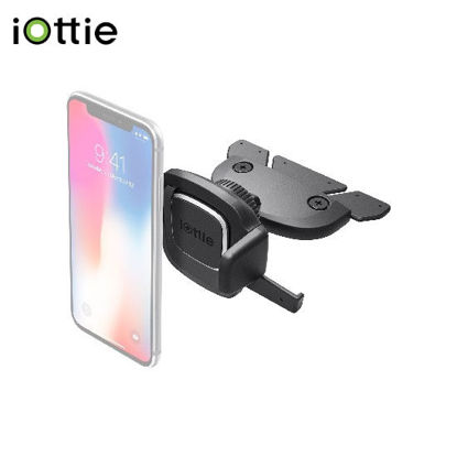 Picture of iOTTIE Easy One Touch 4 CD Slot Mount