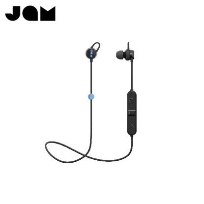 Picture of JAM AUDIO Live Loose Wireless BT Earbuds - Black