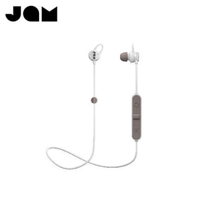 Picture of JAM AUDIO Live Loose Wireless BT Earbuds - Gray
