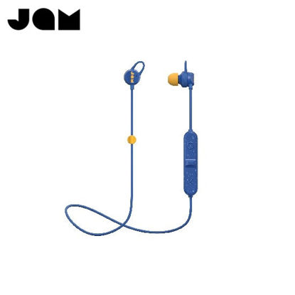 Picture of JAM AUDIO Live Loose Wireless BT Earbuds - Blue