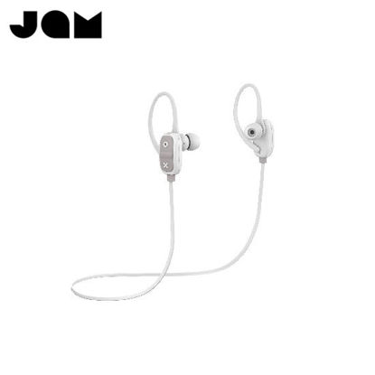 Picture of JAM AUDIO Live Large Wireless BT Earbuds - Gray