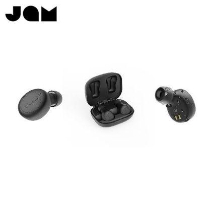 Picture of JAM AUDIO Live Loud True Wireless Earbuds - Black