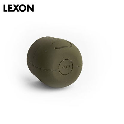 Picture of LEXON Mino X Water Resistant FLOATING BT Speaker - Khaki