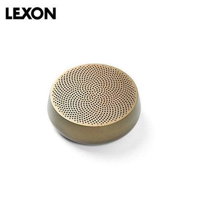 Picture of LEXON Mino L BT Speaker - Soft Gold