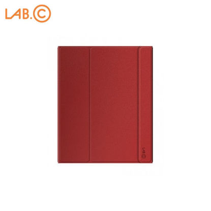Picture of LAB.C Slim Fit case for iPad Pro 11 (2018) - Red